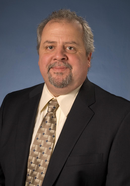 Randy Geering