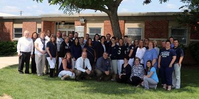Procurement Services Team