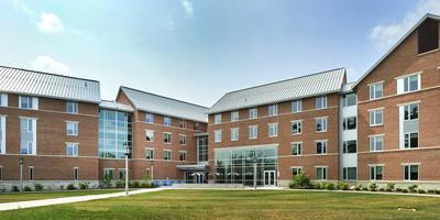 Tripp Hall at Behrend Campus