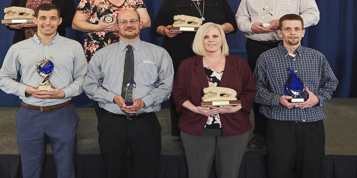 2019 HFS Recipients