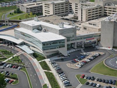 Hershey Medical Center