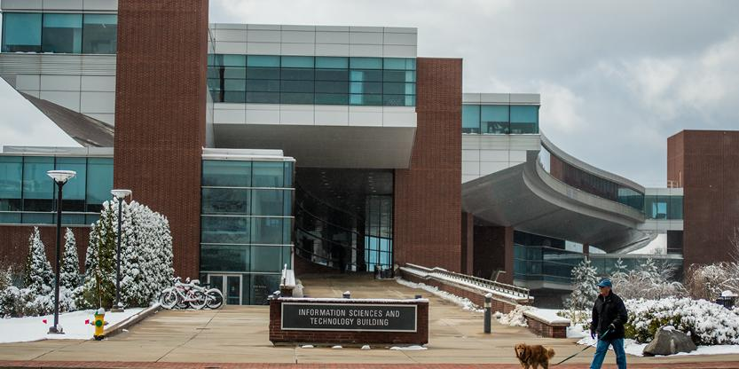 Information Sciences and Technology Building
